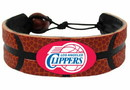 Los Angeles Clippers Classic Basketball Bracelet
