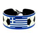 Greek Flag Bracelet Classic Soccer