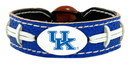 Kentucky Wildcats Bracelet Team Color Football