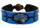 Orlando Magic Bracelet Team Color Basketball Black