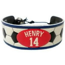 New York Red Bulls Bracelet Classic Soccer Thierry Henry