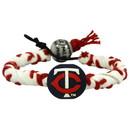Minnesota Twins Classic Frozen Rope Baseball Bracelet