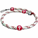 Philadelphia Phillies Bracelet - Frozen Rope - Classic Baseball