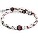 San Francisco Giants Bracelet Frozen Rope Classic Baseball