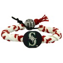Seattle Mariners Bracelet Frozen Rope Baseball