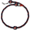 Cleveland Indians Necklace Frozen Rope Team Color Baseball