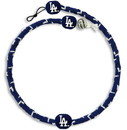 Los Angeles Dodgers Team Color Frozen Rope Baseball Necklace