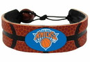 New York Knicks Classic Basketball Bracelet