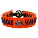 Houston Astros Bracelet Team Color Baseball Retro 80's Logo