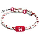 Philadelphia Phillies Necklace Frozen Rope Classic Baseball Cliff Lee