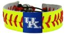 Kentucky Wildcats Bracelet Classic Softball Alternate