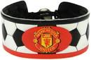 Manchester United Bracelet Classic Soccer