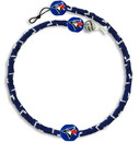 Toronto Blue Jays Necklace Frozen Rope Team Color Baseball