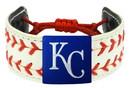 Kansas City Royals Classic Two Seamer Bracelet