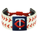 Minnesota Twins Bracelet Classic Two Seamer