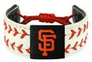 San Francisco Giants Classic Two Seamer Bracelet
