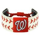 Washington Nationals Bracelet Classic Two Seamer