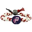 Potomac Nationals Bracelet Frozen Rope Classic Baseball