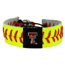 Texas Tech Red Raiders Bracelet Classic Softball