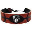 Brooklyn Nets Classic Basketball Bracelet