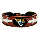 Jacksonville Jaguars Bracelet Classic Football Alternate