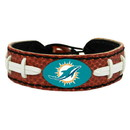 Miami Dolphins Bracelet Classic Football Alternate
