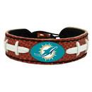 Miami Dolphins Bracelet Classic Football Alternate