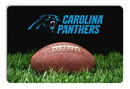 Carolina Panthers Classic NFL Football Pet Bowl Mat - L