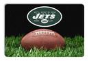 New York Jets Classic NFL Football Pet Bowl Mat - L