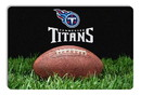 Tennessee Titans Classic NFL Football Pet Bowl Mat - L