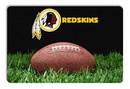 Washington Redskins Classic NFL Football Pet Bowl Mat - L
