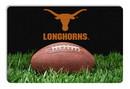 Texas Longhorns Classic Football Pet Bowl Mat - L