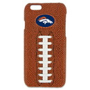 Denver Broncos Classic NFL Football iPhone 6 Case