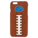 Detroit Lions Classic NFL Football iPhone 6 Case