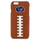 Houston Texans Classic NFL Football iPhone 6 Case