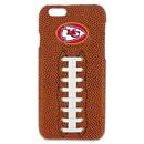 Kansas City Chiefs Classic NFL Football iPhone 6 Case