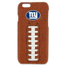 New York Giants Classic NFL Football iPhone 6 Case
