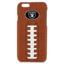 Oakland Raiders Classic NFL Football iPhone 6 Case