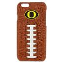 Oregon Ducks Classic Football iPhone 6 Case