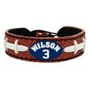 Seattle Seahawks Bracelet Classic Jersey Russell Wilson Design