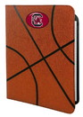 South Carolina Gamecocks Classic Basketballl Portfolio - 8.5 in x 11 in