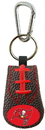 Tampa Bay Buccaneers Team Color NFL Football Keychain