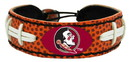 Florida State Seminoles Classic Gamewear Football Bracelet
