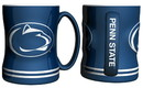 Penn State Nittany Lions Coffee Mug - 14oz Sculpted Relief