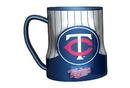 Minnesota Twins Coffee Mug - 18oz Game Time
