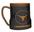 Texas Longhorns Coffee Mug - 18oz Game Time