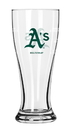 Oakland Athletics Shot Glass - Mini Pilsner