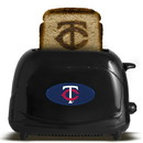 Minnesota Twins Toaster - Black
