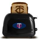 Minnesota Twins Toaster - Black