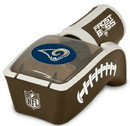 Los Angeles Rams Frost Boss Can Cooler